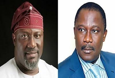 Melaye  and Adeyemi